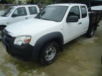 Mazda BT50 Freestyle 3Lug._4X4