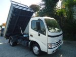 Toyota Dyna 35.25 D4D 3.0 Bascula_Trilateral